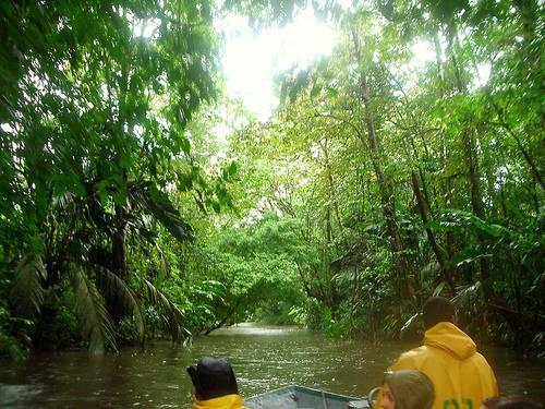 Costa Rica - Pura Vida (II) - El Viaje 1