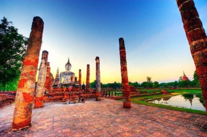 10 lugares de interés de Tailandia que no te puedes perder 2