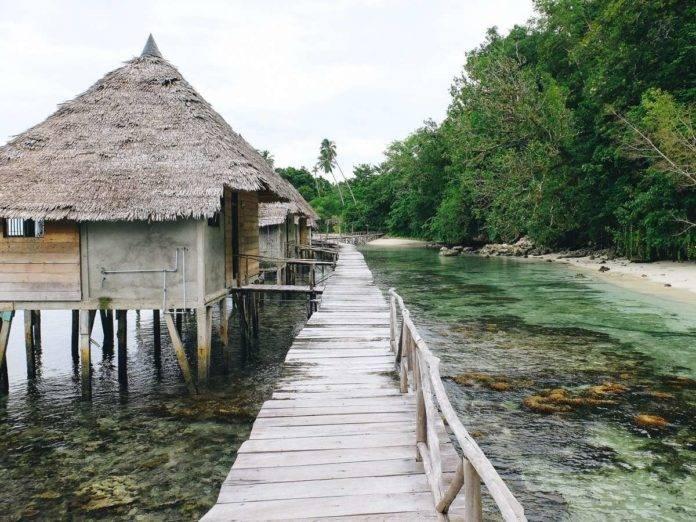 Islas Malucas, un paraíso indonesio por descubrir 2