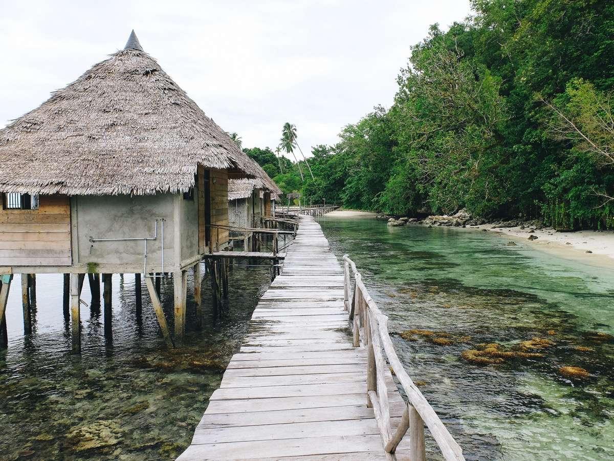 Islas Malucas