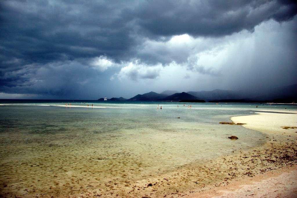 islas tropicales Tailandesas - samui