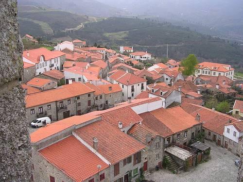 La ciudad de Linhares