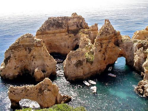 Algarve Belleza pura