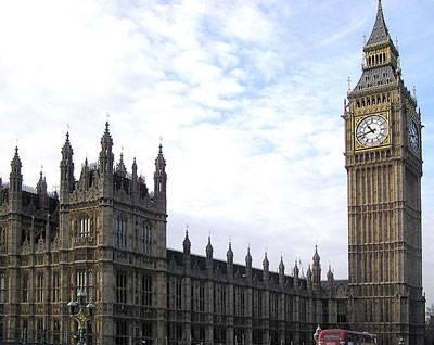 Londres, lo más histórico