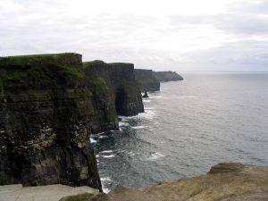 Irlanda Una de las tantas bellezas