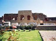 Patras anfiteatro romano