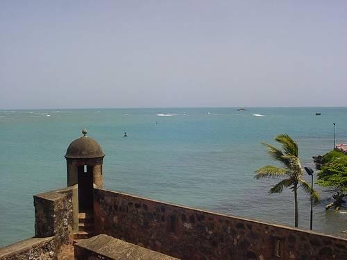 Puerto Plata en República Dominicana