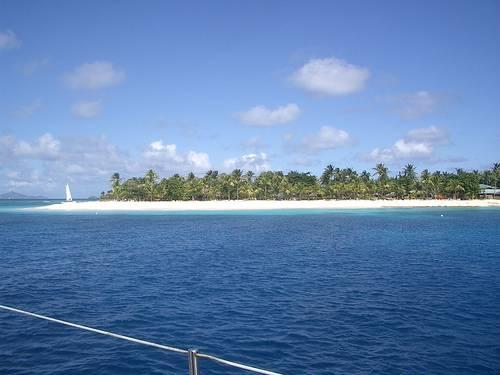 San Vicente y Las Granadinas fascinantes lugares