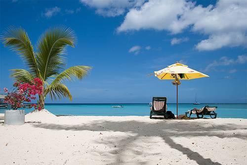 Trinidad y Tobago en el Mar Caribe