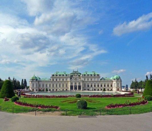 palacio Belvedere