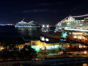 La hist rica ciudad de san juan de puerto rico vivir en - Vivir en puerto rico ...