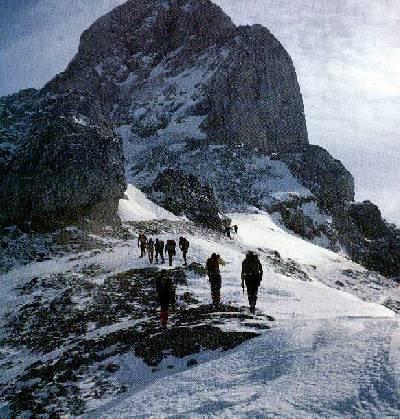 Los Argüellos y sus montañas 1
