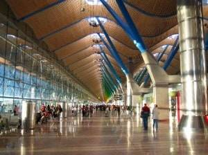 madrid-terminal