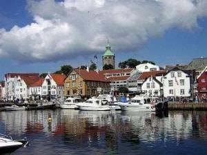 stavanger-noruega
