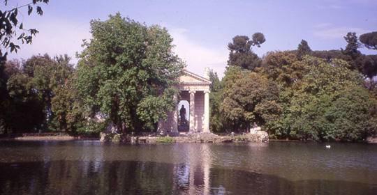 villa-borghese