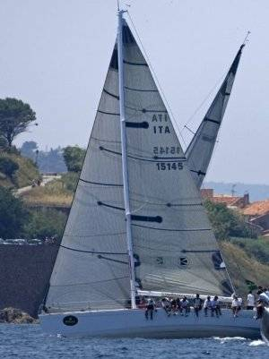 capri-regata