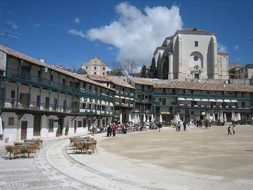plaza-mayor-de-chinchon