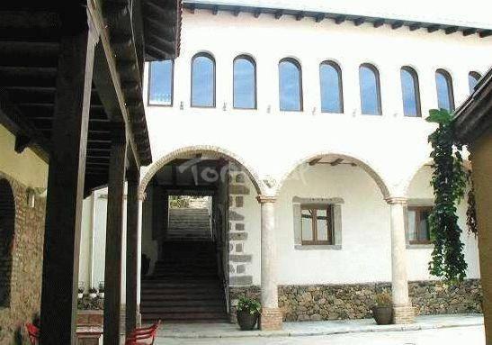 abadia de yuste