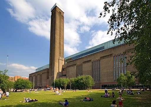 La-Tate-Modern-De-Londres