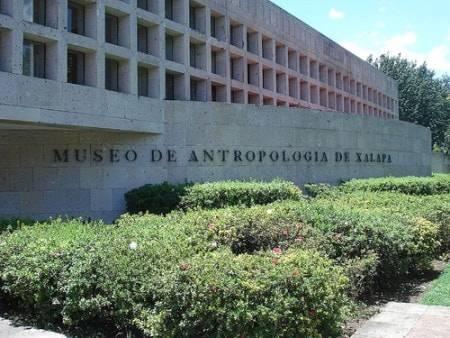xalapa museo de antropologia