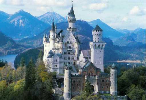 castillo-de-neuchswanstein