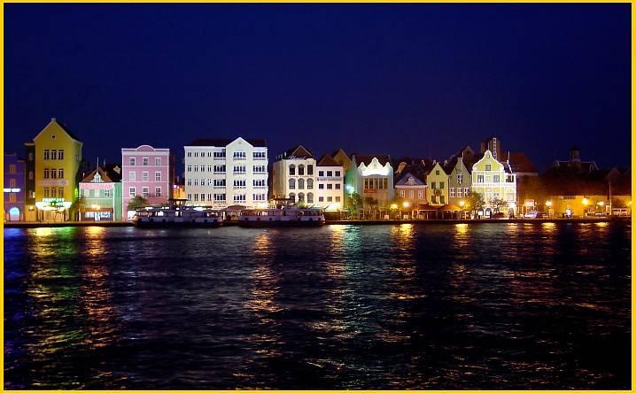 Curacao, una isla de las Pequeñas Antillas 1