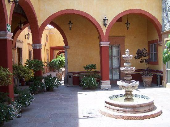 Ciudades coloniales en México 1