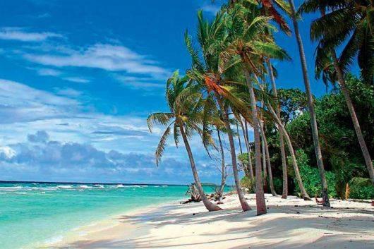 La isla Barbados satisface todos los gustos 1