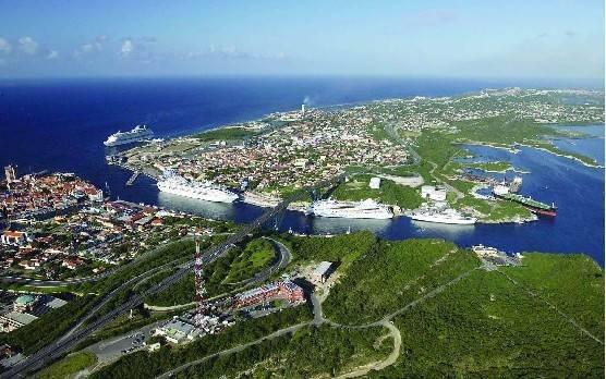 Curacao, una isla de las Pequeñas Antillas 2