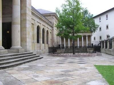 Gernika, la joya histórica del país Vasco (II) 1