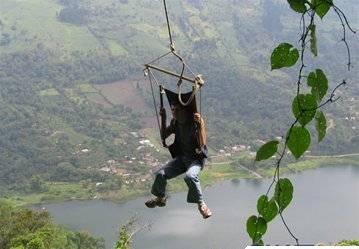 Guatemala y sus parques nacionales 2