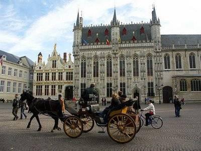 Un fin de semana en Bélgica 1