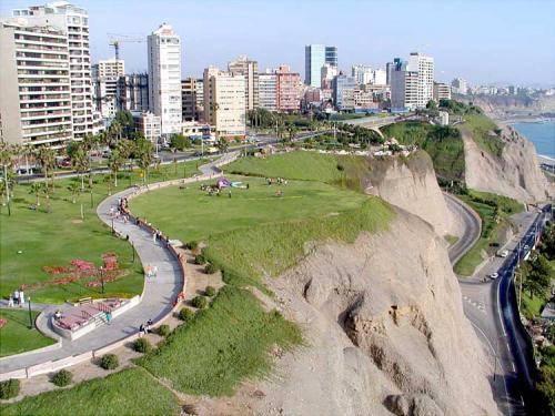Donde hospedarte en la ciudad de Lima 1