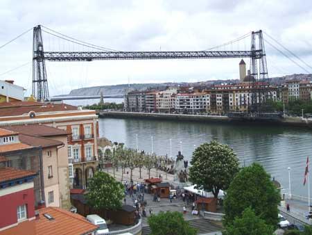 Las playas de Bilbao, en Vizcaya (I) 1