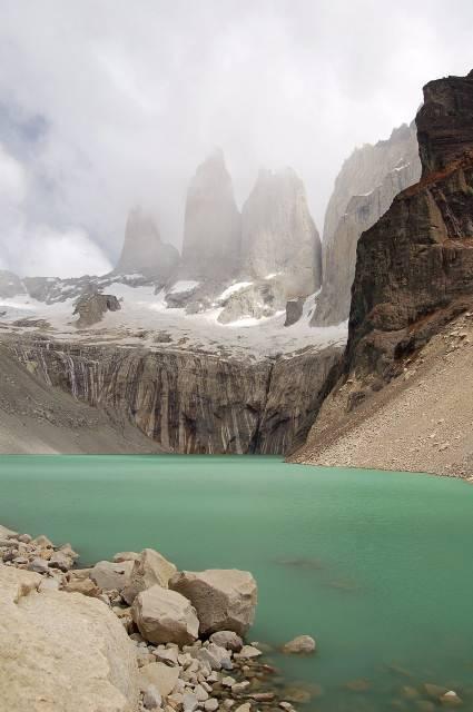 Torres del Paine en Chile 2