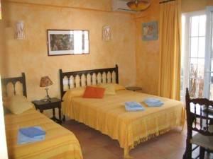 Alojamiento a bajo costo: los hostales 1