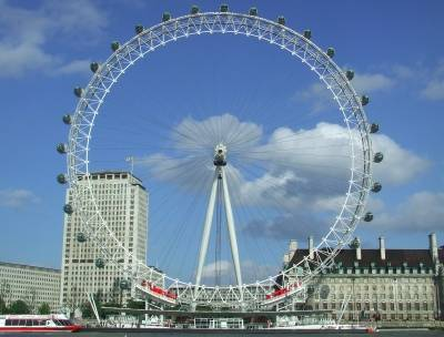 Recorriendo Londres con niños (II) 2