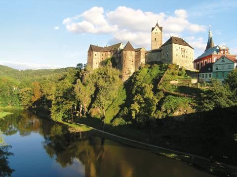 El Palacio Mostov en República Checa 1