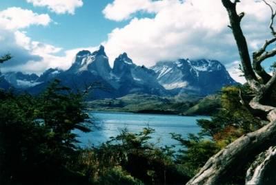 Torres del Paine en Chile 1