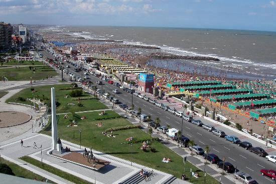 Mar del Plata la ciudad feliz 1