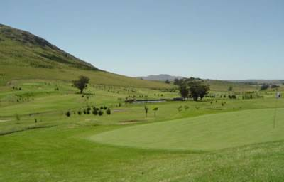 Vallescondido Club de Campo, Neuquén 1