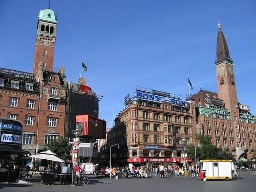 Algunas de las ciudades más sexy para visitar 1