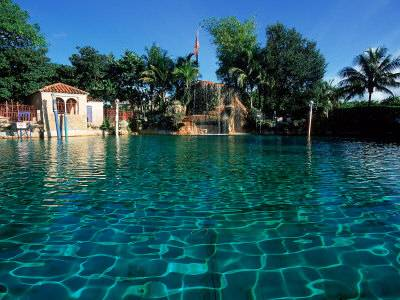 Paseando por Coral Gables, Miami 2