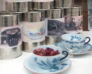 Londres, diferentes maneras de tomar el té 2