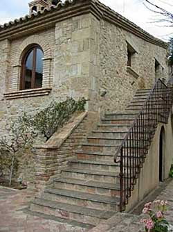 La Torre del Visco en Teruel 1