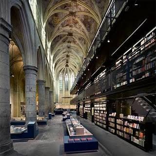 La librería Selexyz Dominicanen 2