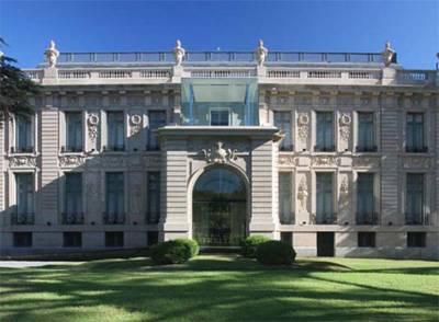 Museo Superior de Bellas Artes Evita 1