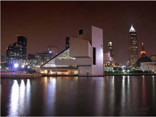 Detroit y sus museos automovilísticos 1