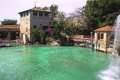 Paseando por Coral Gables, Miami 1