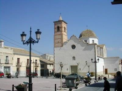 La comarca del Vinalopó en Alicante 2